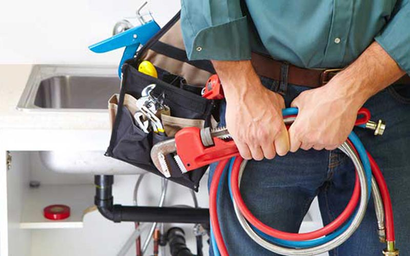 Plumbing Contractors Hillsboro Oregon