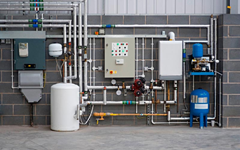 Commercial Plumbing Contractors Hillsboro Oregon